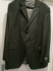 Men's jacket from m+s 48l