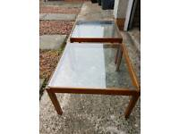 Vintage Habitat side tables