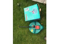 Bosch spinning jet wash head