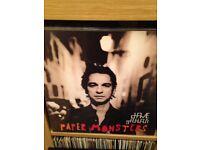 Dave Gahan (Depeche) 'Paper monsters' album on vinyl