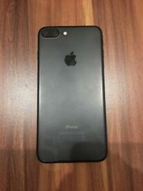 iPhone 7 Plus 32GB EE ASDA Virgin Mobile Good Condition with Genuine Charging Lead