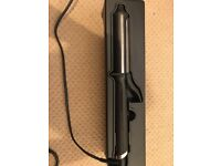 GHD soft curling tongs. Used twice. RRP £100, looking for £70.00