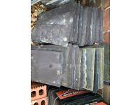 1930 roof tiles slate