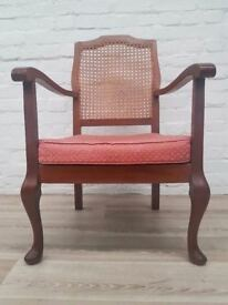 Bergere Open Armchair (DELIVERY AVAILABLE FOR THIS ITEM OF FURNITURE)