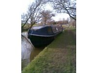 BUY OR POSSIBLY RENT NARROWBOAT, ACCESS TO BATH AND THE AVON AND KENNET CANAL AND THRU TO THE THAMES
