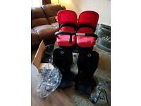 Bugaboo Donkey Double/Single Pram