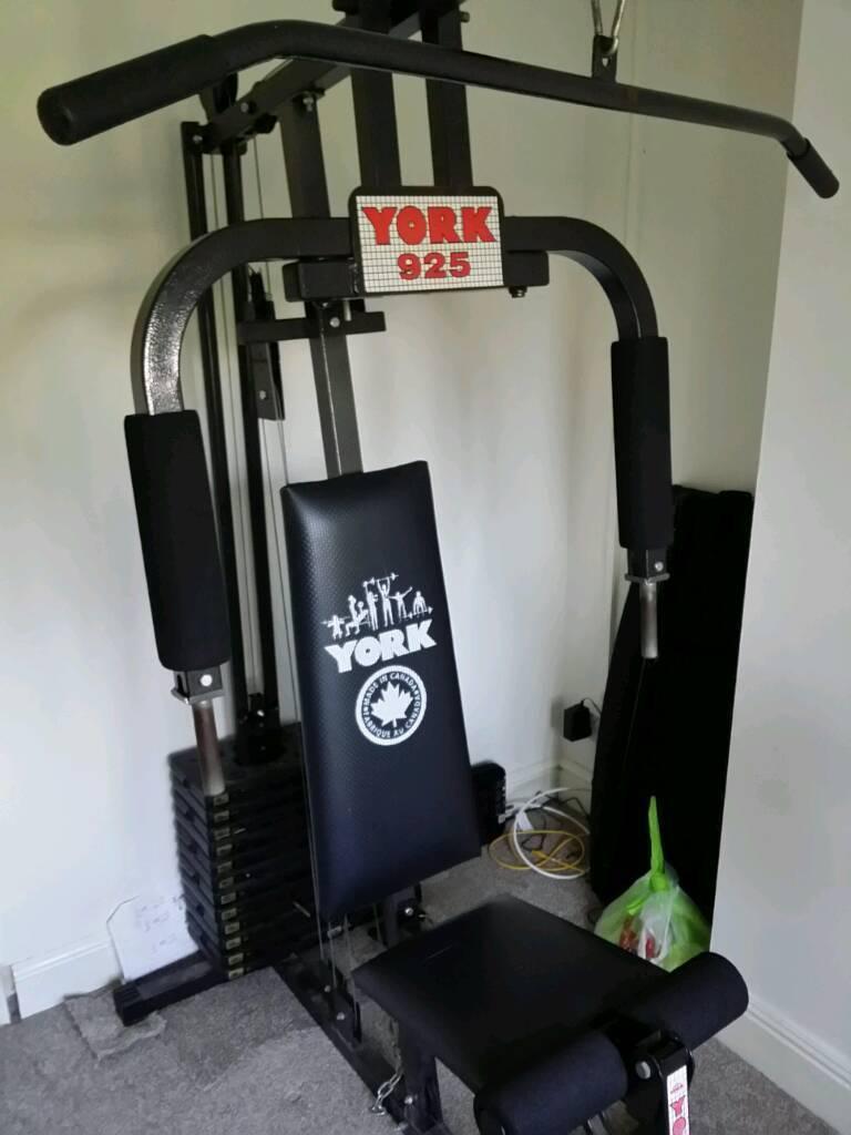 York multi gym in llanelli carmarthenshire gumtree