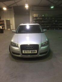 Audi A3 tdi QUICK SALE