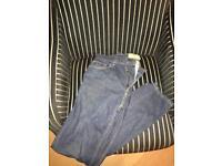 Next Mens Slim Fit Jeans 30/32 smoke free home millbrook oos