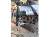Vauxhall Astra 1.8 16v engine
