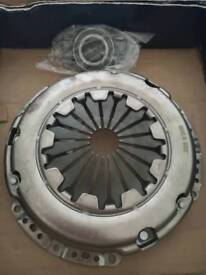 3 piece Borg & Beck clutch kit - HK6541 (for VW Polo or similar)