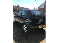 V Corsa Energy Twinport 1.0 black 3dr. Low miles, Great car, 2 owners, cheap insurance, cheap to run