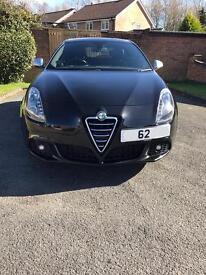 Alfa Romeo Guilietta Veloce 2.0 diesel FSH
