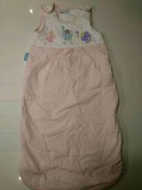 JoJo Maman Bebe 6-18 months Sleeping Bag