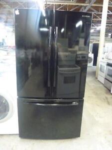 192- Réfrigrateur SAMSUNG 36'' Refrigerator Fridge Frigo