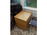 Bed Side table (single)