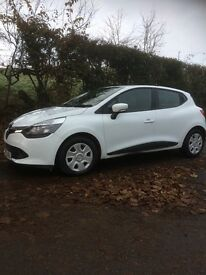 Renault Clio (must go this week or being trade in )