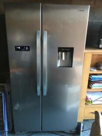 American fridge freezer !SOLD!