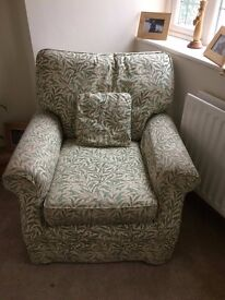 3 seater Settee and Chair set