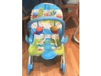 Excellent Condition - 3 in 1 Baby Swing