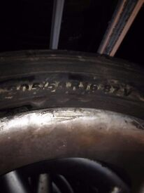 195/60R14 x 5 available