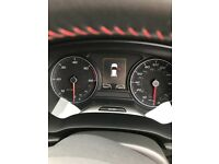 Seat Leon FR 184 (Tech pack) (Start/Stop)