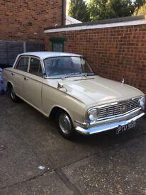 Classic Vauxhall victor fb 1964
