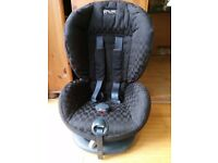 Child 's car seat, 9 to 18 kg, from approx. 8 months to 4 years, Mamas and Papas