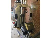 Maximuscle Multigym - Barely Used!