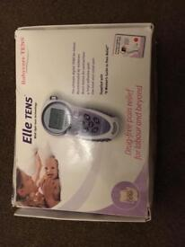 Elle Babycare Digital TENS Machine