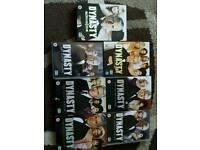 DYNASTY DVDS
