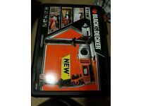 Black & Decker Drill 910W KR911k ( dewalt makita )