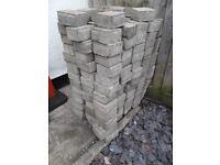 260 cobble stones