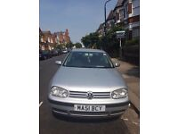 51 Plate VW Golf MK4 1.4L For Sale w/ Only 68000 Miles! £800