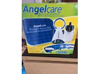 Anglecare movement and sound monitor.