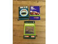Mini tuning books 1970's