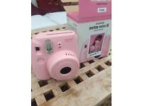 Fujifilm Instax Mini 8 Polaroid Camera