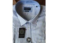 Men's shirt size xxxl new