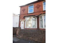 233 Nottingham Road, NG7 7DA - 2 bedroom terraced house