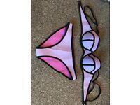 Lilac Bikini **