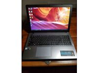 Versatile Work and Gaming laptop. Almost Brand New ASUS Rog Fx550v, intel i7 1tb. With Warranty