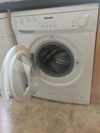 Almost new Bush Washing Machine