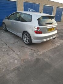 Ep3 type r facelift
