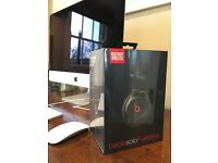Beats by Dr Dre Solo2 Wireless Headphones Black