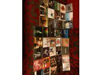 100 Cd's Various Artists..