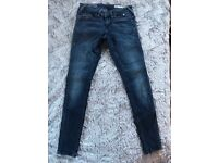 Tommy Hilfiger Ladies Sophie Skinny jeans 27W 30L Rarely worn