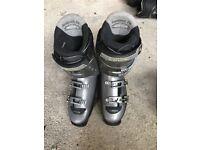 Lowa SC400 Ski Boots - Size 9