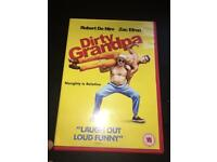 Dirty Grandpa DVD