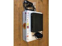 Humax HB1000S Freesat receiver