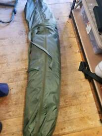 Trakker Cayman one man bivvy